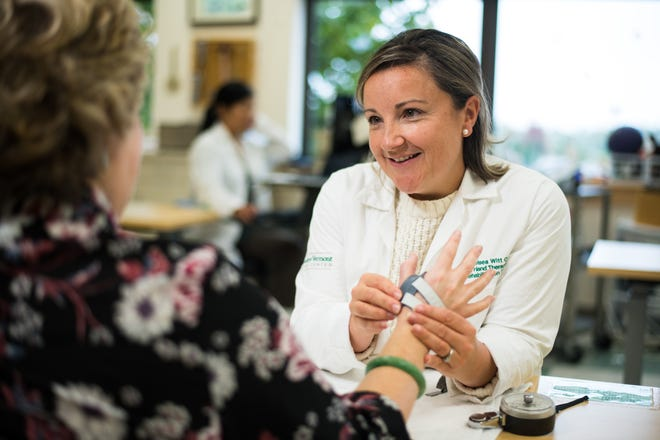 The UVM Health Network will launch the new EHR in several waves.