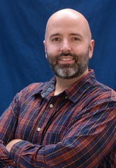 Brian DiGrazio is running for the District 3 school board seat in Lee County.