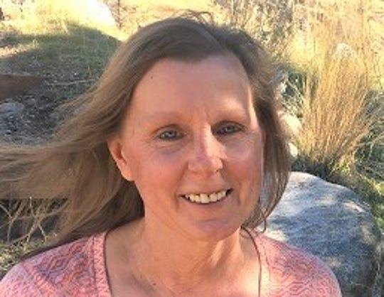 Bonnie Rice, Greater Yellowstone-Northern RockiesSierra Club