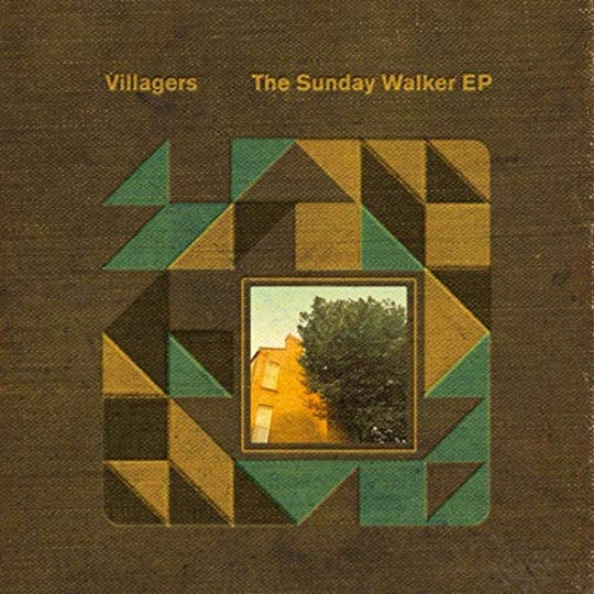 """The Sunday Walker EP"" by Villagers"