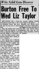This story ran in the Dec. 17, 1963 Lancaster Eagle-Gazette