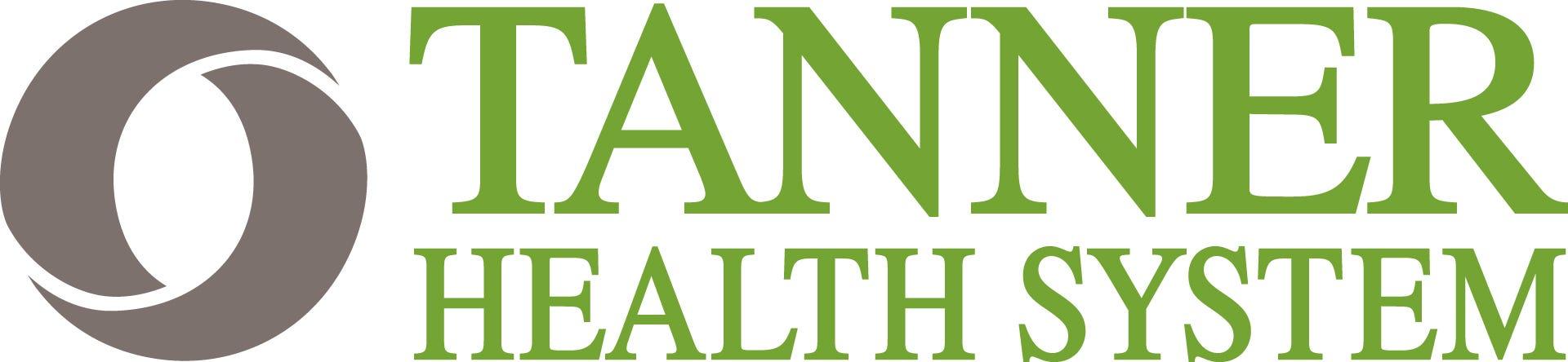 Tanner Health System Logo