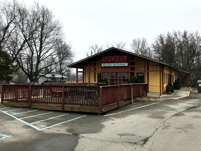 Acapulco, a new Mexican restaurant at 3201 W. Bethel Ave., will open in...