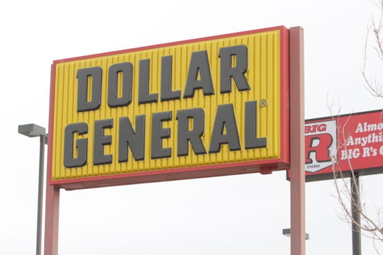 A woman who was injured in the parking lot of the Dollar General at 1502 W. Broadway Ave. in Bloomfield has filed a civil lawsuit against the store manager and the Dollar General Corporation.