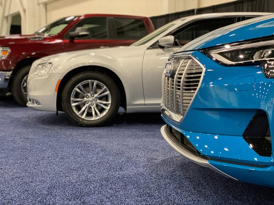 The Southeast Michigan Auto Show will showcase more than 35 brands of vehicles during the show, which runs from Jan. 3-5, 2020.