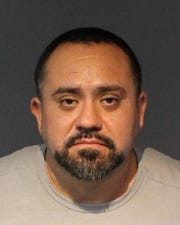 Juan Jose Fuentes, 42, was booked Dec. 25, 2019, into the Washoe County jail on several charges including DUI causing substantial bodily harm. His arrest followed a five-vehicle crash in Sparks that left three people hospitalized, two of which were listed in critical condition.