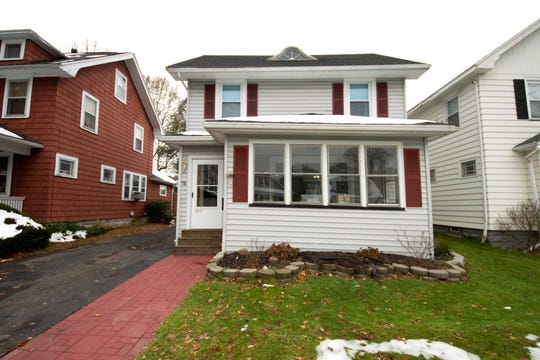 This home in North Winton Village sold in less than two days just before Thanksgiving.