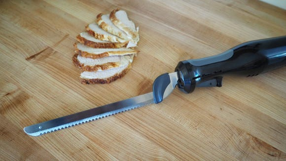 It's the best electric knife we've ever tested, and one of the top 100 most popular products of the year.
