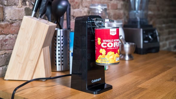 The best electric can opener we've ever tested made a great gift in 2019.