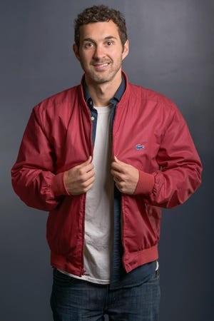 Mark Normand returns to Lafayette in January.