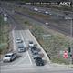 Traffic backed up on northbound lanes of Interstate 17 near Anthem