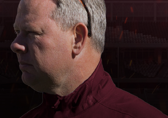 FSU announced Bruce Warwick as its new Chief of Football Staff Saturday afternoon.