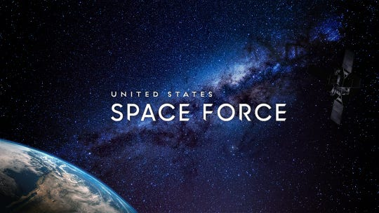 United States Space Foce