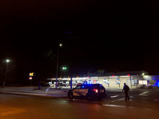 Jackson Police continue investigating a shooting that occurred at a local Sonic.