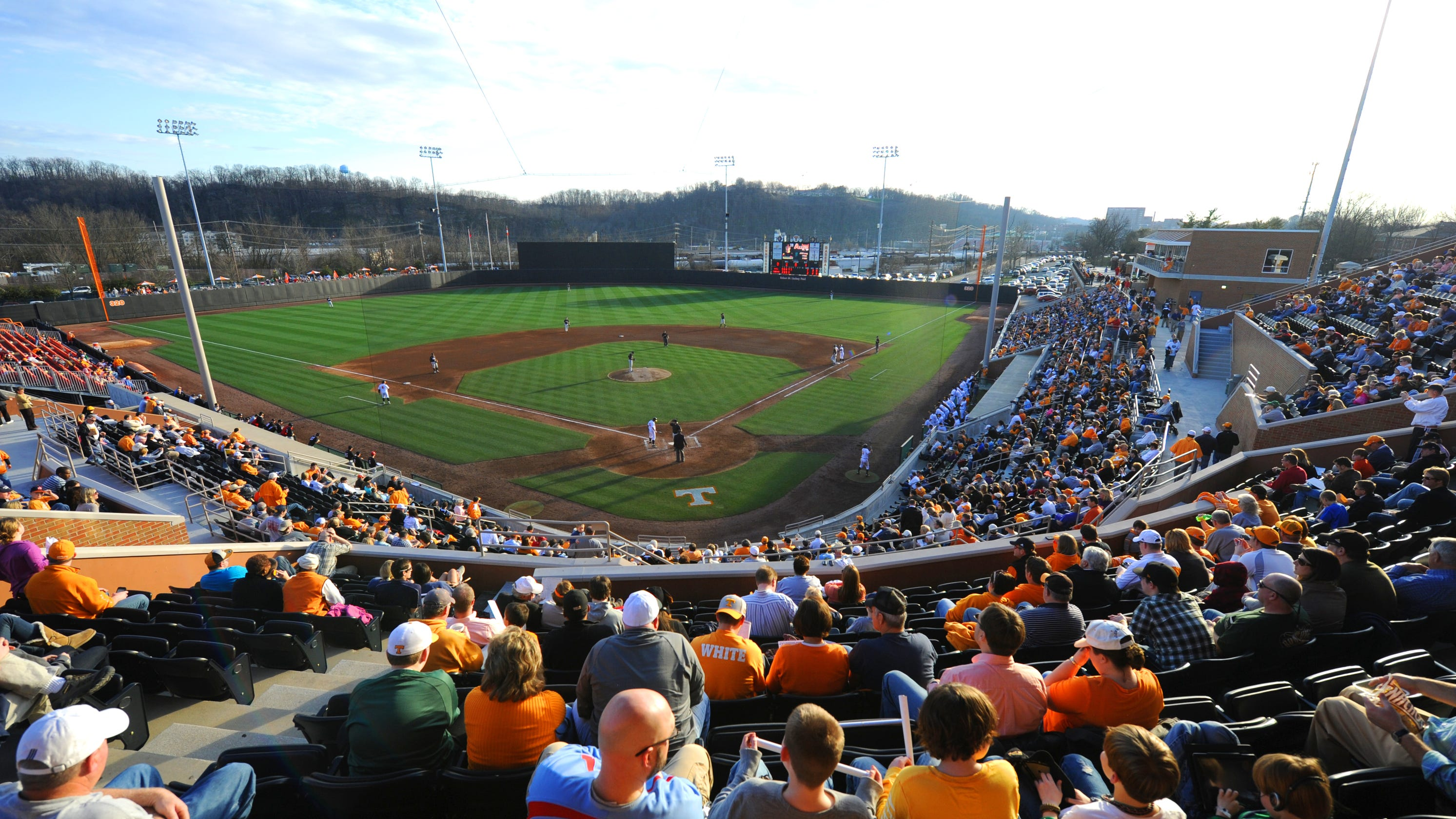 Just how good is Tennessee baseball? Try $333 a seat