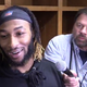 Packers running back Aaron Jones discusses reaching 1,000 rushing yards against the Detroit Lions and finishing the season healthy.