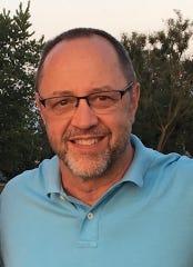 Author Ron Kirkwood will speak on Saturday at Martin Library.