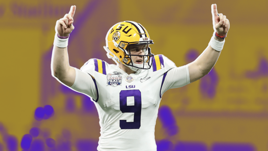 Opinion: Dominating performance against Oklahoma shocking even for LSU's elite offense