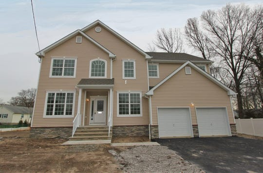 Gloria Zastko, Realtors just listed a new construction home with approximately 2,500 square feet at 1382 Duane Street in North Brunswick.