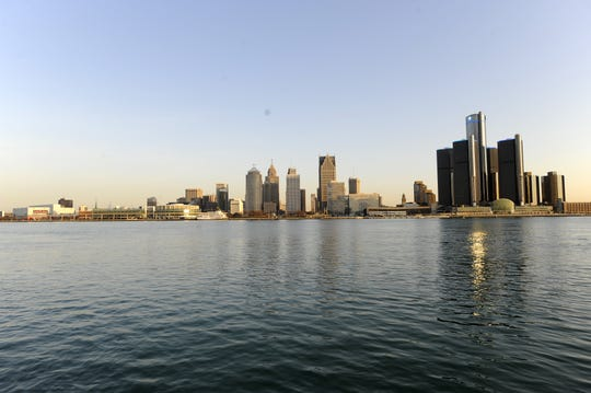 Detroit's economy should continue to grow, and it should outpace the state economy in terms of employment and income growth, Ehrlich writes.