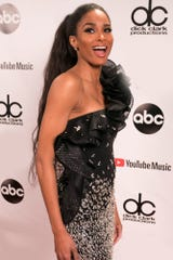 """Ciara will be one of the performers on """"Dick Clark's New Years Rockin' Eve with Ryan Seacrest 2020,"""" airing on ABC and running live for 5 1/2 hours."""
