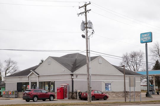 Family Express, 3015 Old Indiana 25, Monday, Dec. 30, 2019 in Lafayette.
