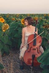 Neyla Pekarek, presented by Purdue Convocations on Jan. 23 at Loeb Playhouse in Purdue's Stewart Center.