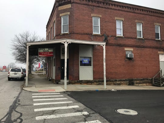 Long-time city bar Leo's Bier Haus was set to close on Saturday following the Ohio State football game. Co-owner Karen Glasser said she's closing the bar and retiring.