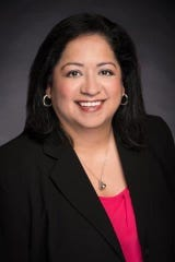 Gladys Lopez is the senior vice president and chief human resources officer for Norton Healthcare.
