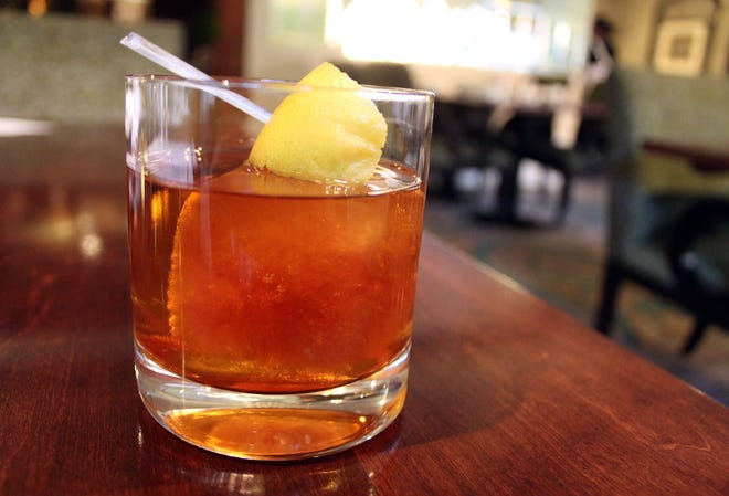 In 2015, Louisville laid claim to the old fashioned as its official cocktail.