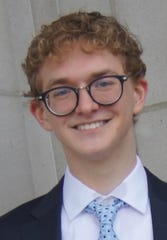 Matthew Gifford was a candidate for the Waukesha School Board in the spring 2019 election.