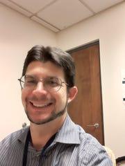 Tim Jordan, guest columnist