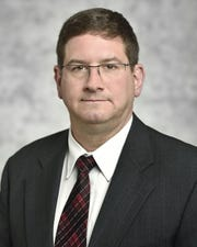 Greg Sosson was appointed as acting manager at the U.S. Department of Energy's Carlsbad Field Office.