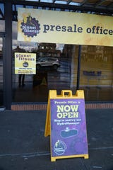 A new Planet Fitness location will soon take over 250 N. Main in Plymouth.