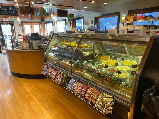 Maincourse Marketplace has been in New Paltz for over 25 years.