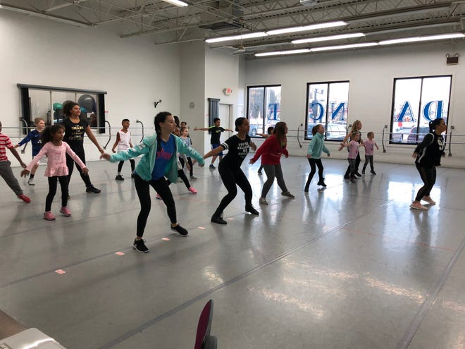 Dance classes are a part of CelebrateARTS, a week of free cultural events from the Cultural Alliance of York County. The events happen Jan. 16-23.
