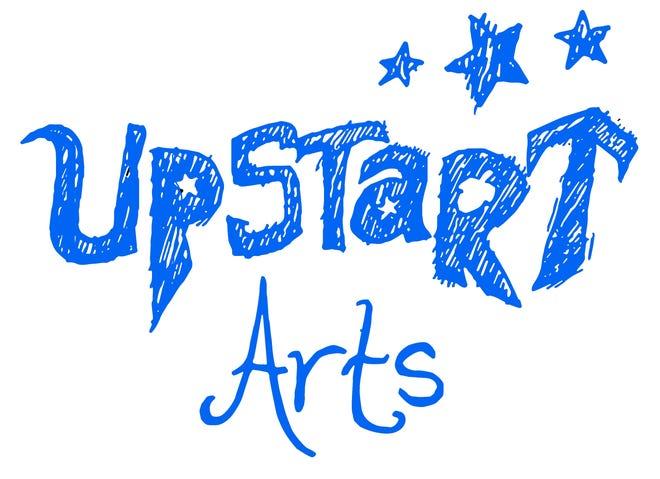 Upstart Arts logo