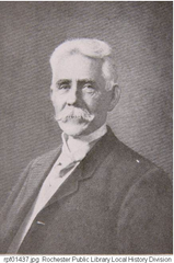 Alexander Lamberton