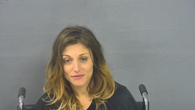 Justine Iandolo