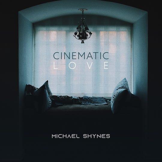 Cinematic Love by Michael Shynes