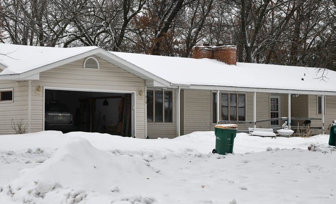 The Riverside Montage Homes location at 18th St. SE is pictured Monday, Dec. 30, 2019, in St. Cloud.