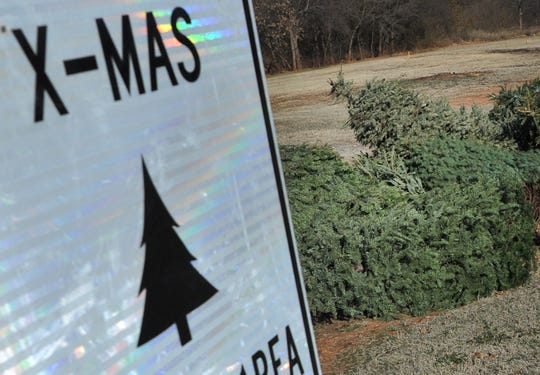 The City of Wichita Falls is encouraging citizens to dispose of their Christmas trees at one of four city disposal locations.