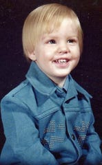 The good two-year-old Robby Manzke.