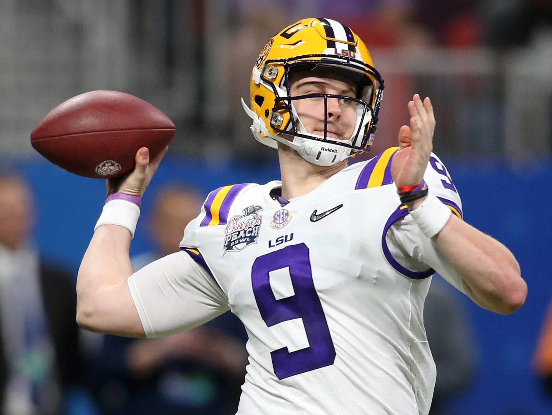 2020 NFL mock draft: Cowboys, Patriots add to defense in pre-combine first-round projection