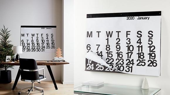 Find us a better-looking calendar—we'll wait.
