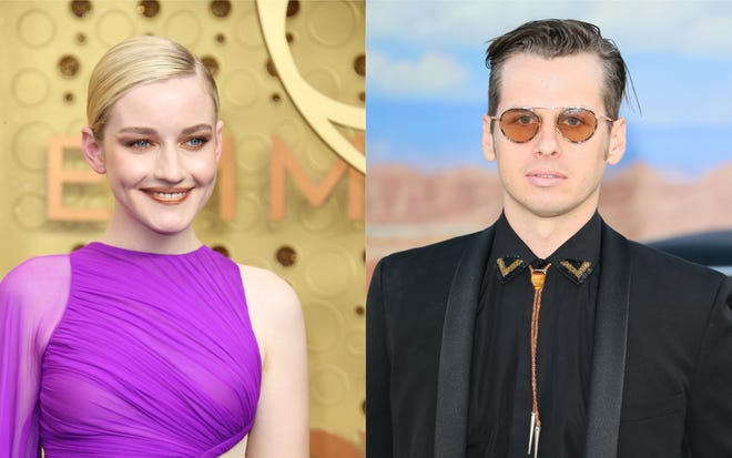 Ozark Star Julia Garner Singer Mark Foster Are Married