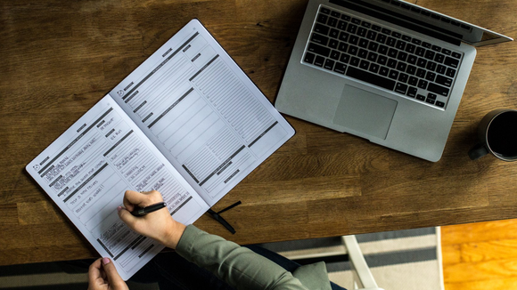 Keep your schedule, lists, and goals in one place.