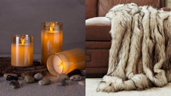 14 cozy things you need at home this winter