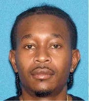 Maleek Dorsey, 27, has been charged with two counts of attempted murder and two weapons offenses in the shooting of two men in Jackson on Dec. 29, 2019.