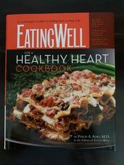 Jane O'Meara Sanders' favorite cookbook, written by Dr. Ades, Bernie Sanders' cardiologist.